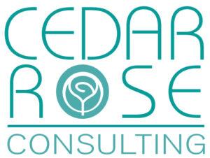 Cedar Rose Consulting Logo