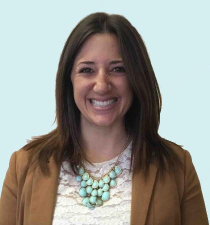 Salina Amaro Headshot
